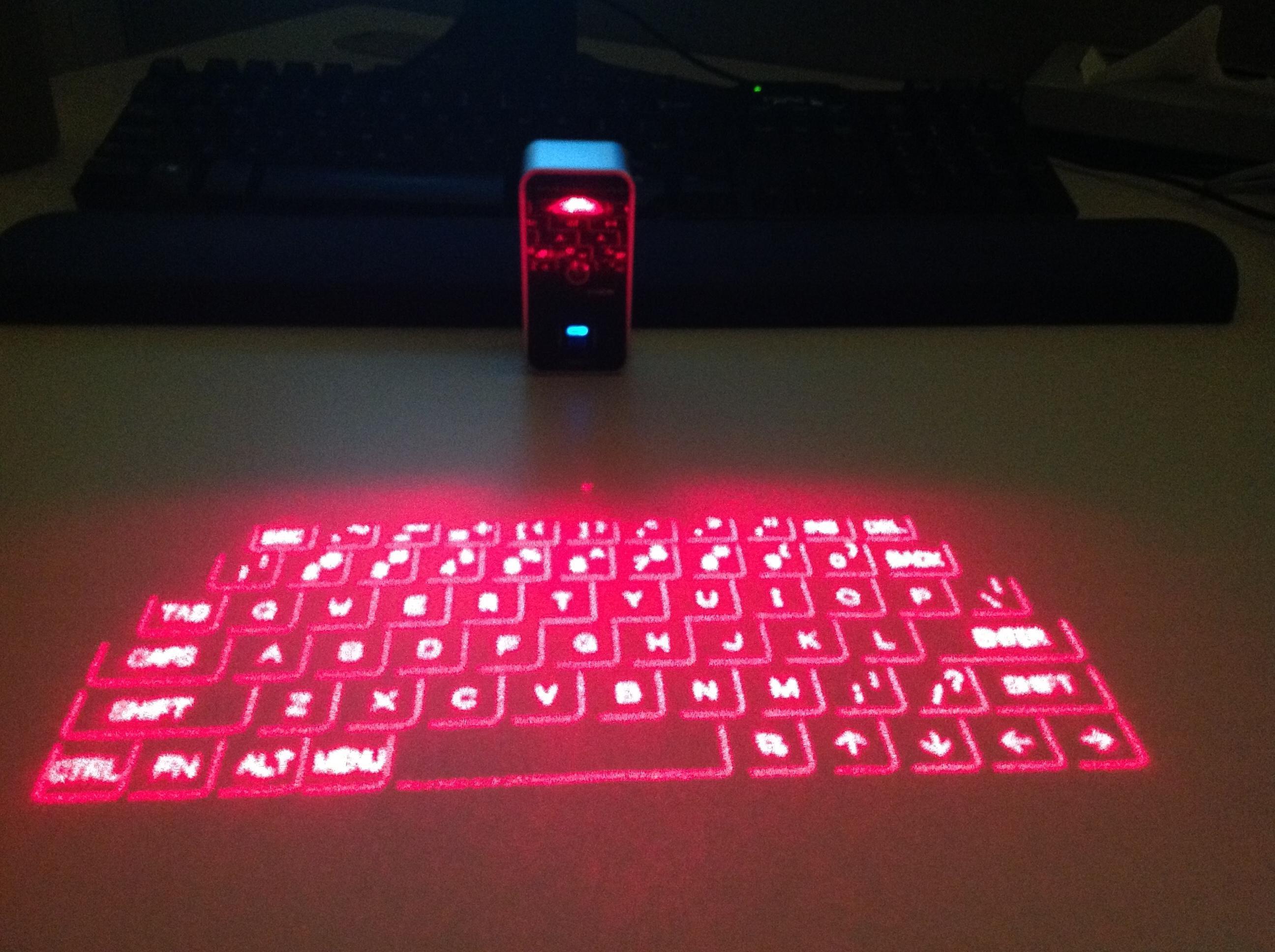 HIGHlite Laser II